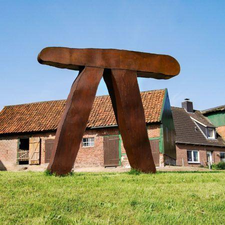 """""""Pi"""" von Joachim Roederer."""