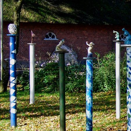 Profilklasse Kunst | Heidger Brandt | Immanuel-Kant-Schule Neumünster