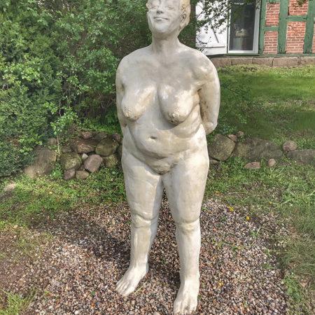Yvonne van Hülsen | Verkörperte Worte: Innerung
