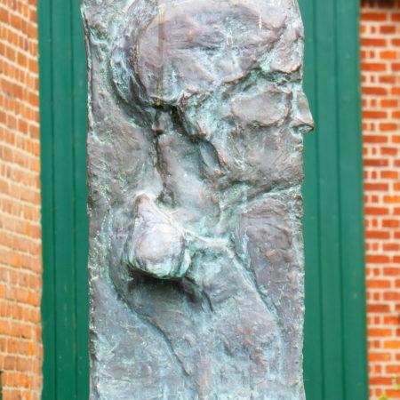 Thomas Helbing  | Der Doge | Bronze | 1995