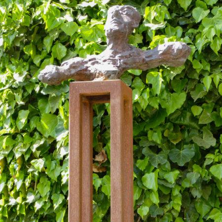 Thomas Helbing  | Demosthenes | Bronze | 2002